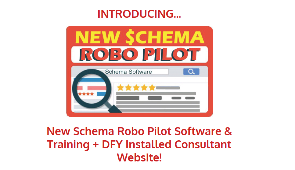 New Schema Robo Pilot REVIEW