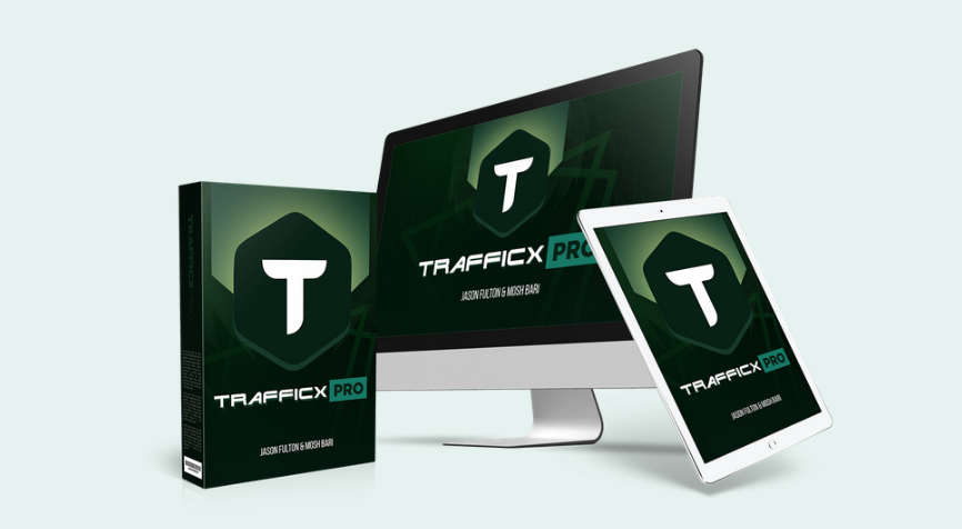 TrafficXpro download