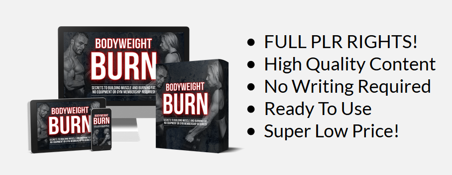 bodyweight-burn-plr-review