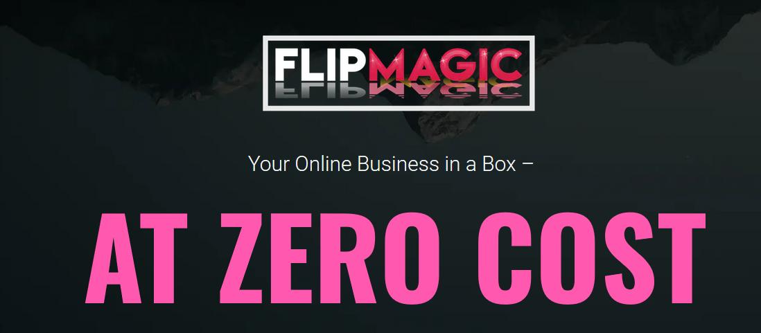 flip-magic-download