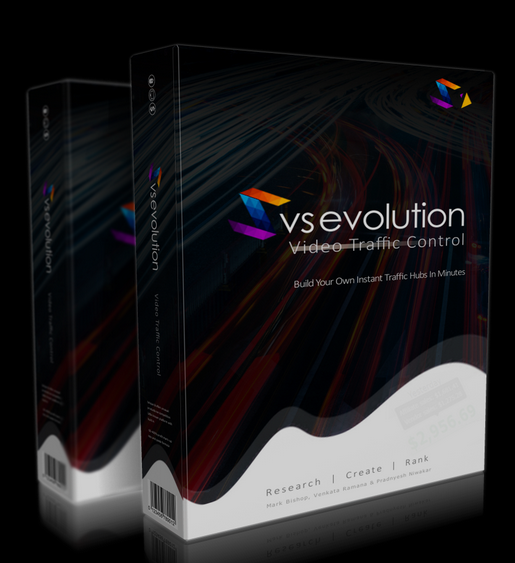 VS Evolution Download