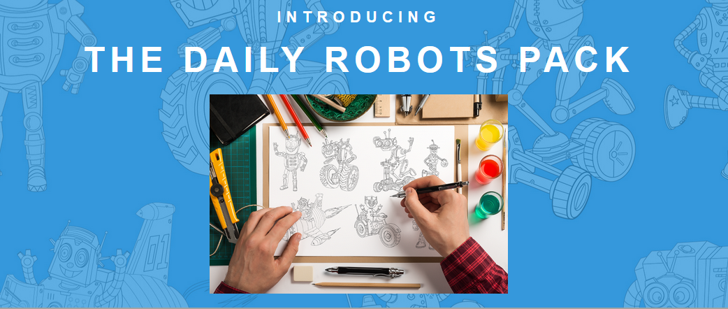 daily-robots-pack-review