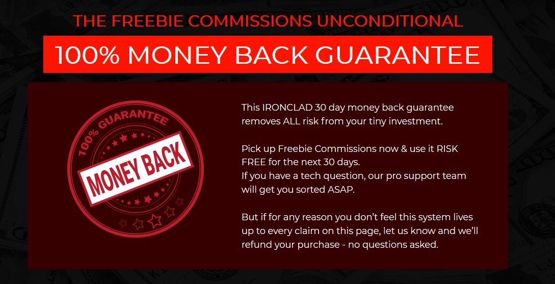 freebiecommissions-review