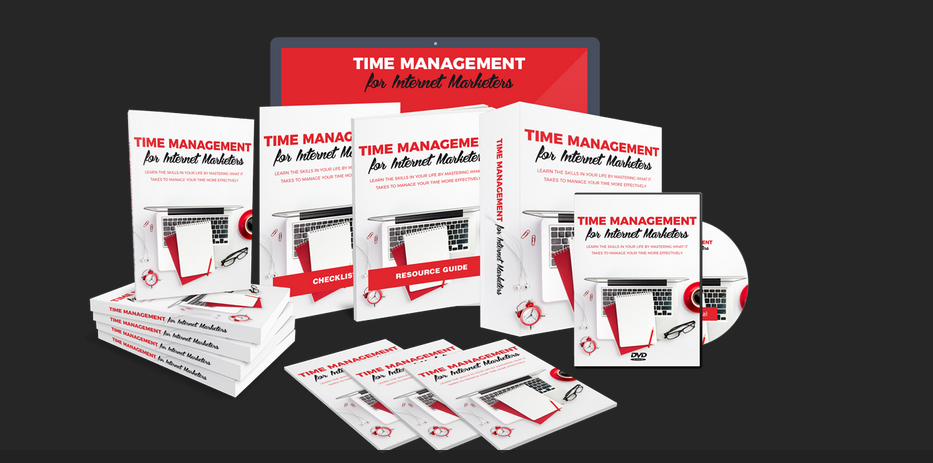 time-management-for-internet-marketers-review