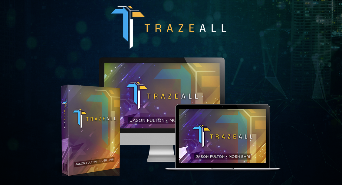 trazeall-download