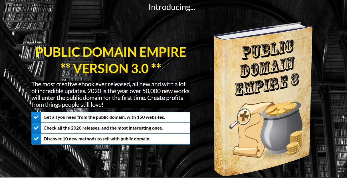 public-domain-empire-3-0-coupon-code