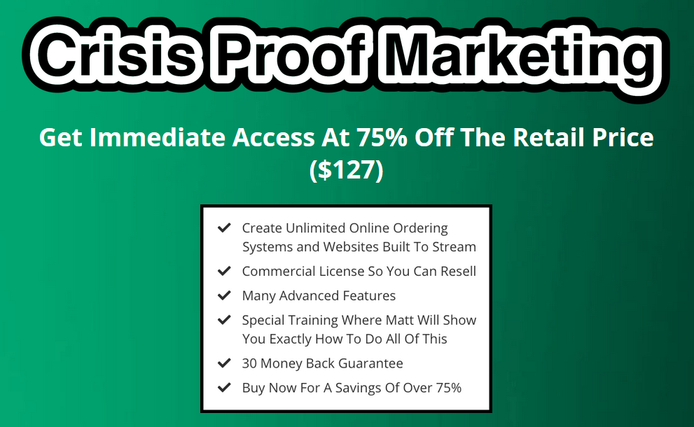 crisis-proof-marketing-coupon-code