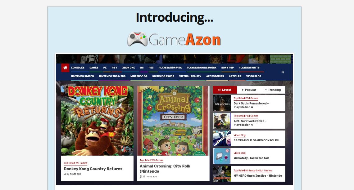 gameazon-coupon-code