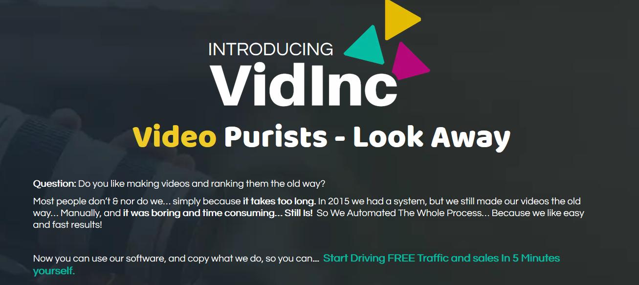 vidinc-coupon-code