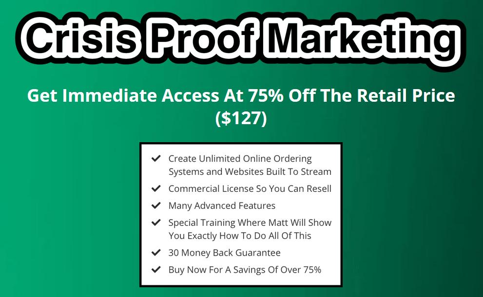 crisis-proof-marketing-coupon-code