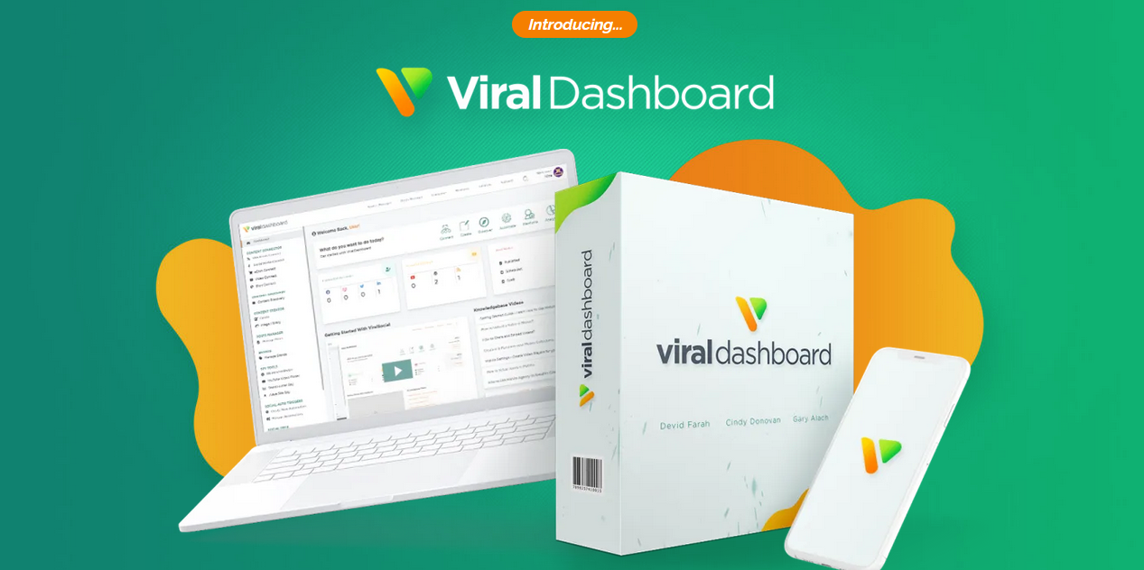 viral-dashboard-coupon-code